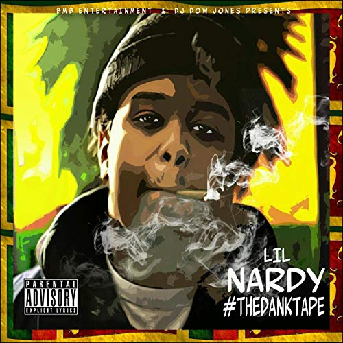 Nardy Marley [Explicit]