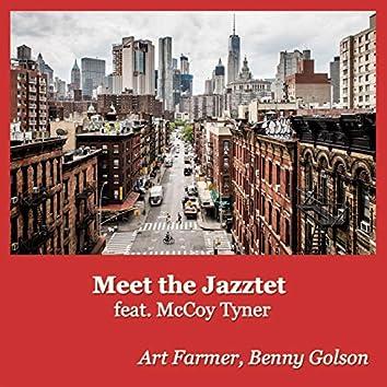 Meet the Jazztet (feat. McCoy Tyner)