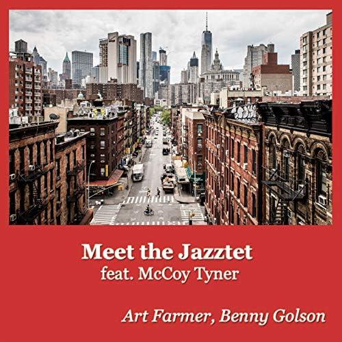 Art Farmer, Benny Golson feat. McCoy Tyner