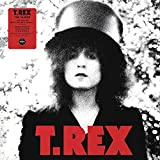 T.Rex: The Slider (180 Gr.Clear Vinyl) [Vinyl LP] (Vinyl)