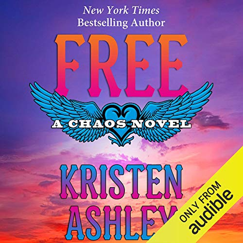 Free Audiobook By Kristen Ashley cover art