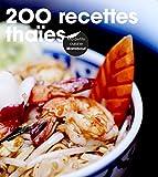 200 recettes thaïes
