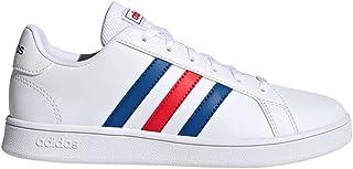 adidas Grand Court K, Zapatillas de Tenis Unisex niños