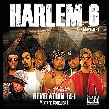 Revelation 14:1 Mixtape Conquer II