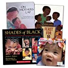 Kaplan Early Learning Company Cultural Diversity Board Book Set 1 - 4 Books