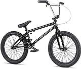 Wethepeople CRS 20 FC 20.25' Glossy Black 2020 BMX
