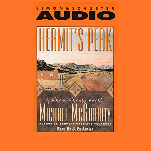 Hermit's Peak cover art