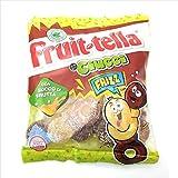 Fruittella Snack dolci e salati