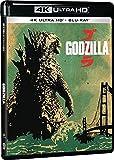 Godzilla 4k Ultra HD [Blu-Ray]