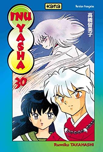 Inu-Yasha, tome 30
