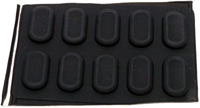 Best dell latitude rubber feet Reviews