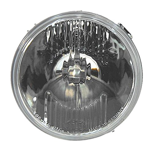 HELLA 1K3 132 253-011 Illumination-Optique, projecteur longue portée - 12V - gauche