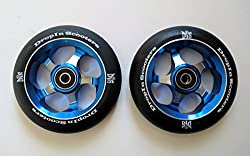 Top 9 Best Scooter Wheels Reviews 2020