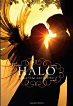 Halo (Halo Trilogy) by Alexandra Adornetto (2010-08-31)