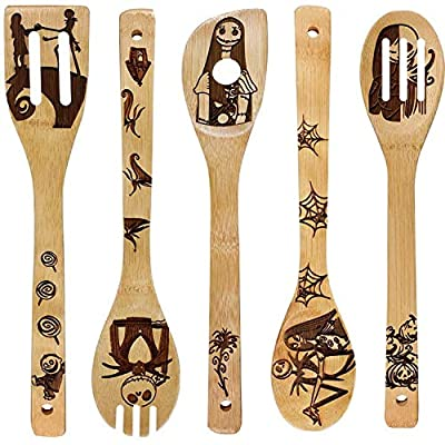 Corgy Household Kitchen Spatula Halloween Outdoor Cooking Tools & Accessories