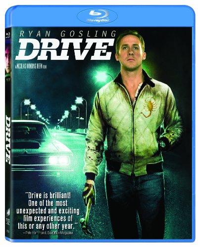 Drive (+ UltraViolet Digital Copy) [Blu-ray]