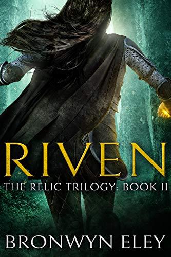 Riven by Bronwyn Eley ebook deal