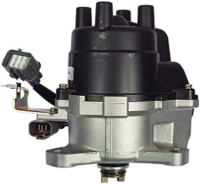Rareelectrical depot NEW DISTRIBUTOR COMPATIBLE WITH Brand new 1995 ACCORD HONDA
