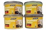 Avania Bunte Wandfarbe Qualitätscolor konservierungsmittelhaltig matt 5 Liter Farbwahl
