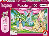 Schmidt Spiele Puzzle 56301 Schl...