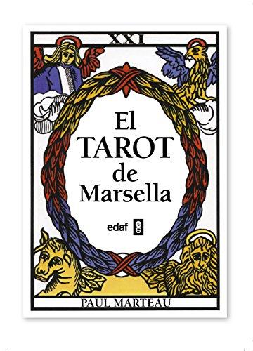 El Tarot de Marsella (Tabla de Esmeralda)