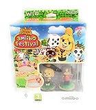 Editeur : Nintendo Genre : Simulation Plate-forme : Nintendo Wii U Date de sortie : 2015-11-20 Classification PEGI : not_pegi_rated
