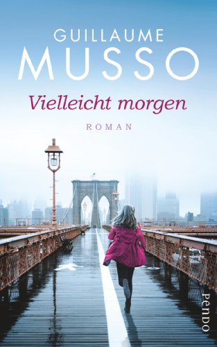 Cover des Mediums: Vielleicht morgen