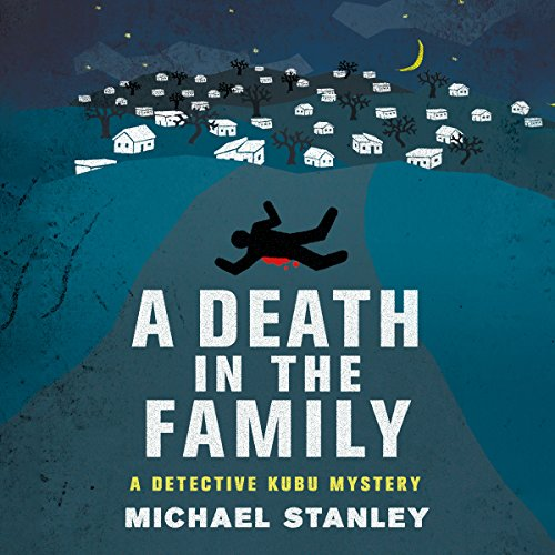A Death in the Family audiobook cover art