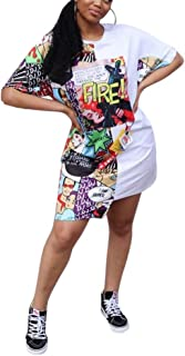 Best graffiti print clothing Reviews