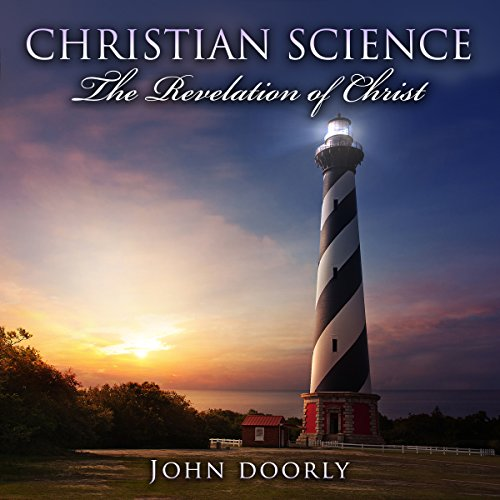 Christian Science audiobook cover art