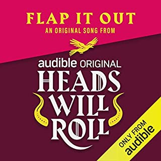The Song Flap It Out cover art