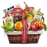 A Gift Inside Congratulations Deluxe Fruit Basket