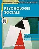 Psychologie sociale - Concepts fondamentaux, méthodes et exercices