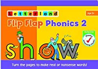 Flip Flap Phonics: No. 2 by Lyn Wendon(2016-01-01)