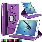 Theoutlettablet - Funda para Tablet Samsung Galaxy Tab A 9.7' SM-T550, SM-T555, SM-555