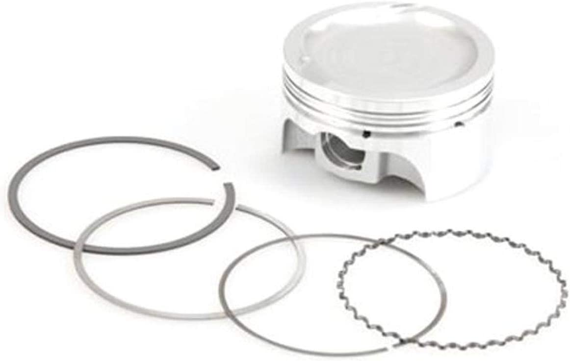 Sportsman Racing Products Max 43% OFF 271108 Pro-Series New mail order Set Piston and Ring