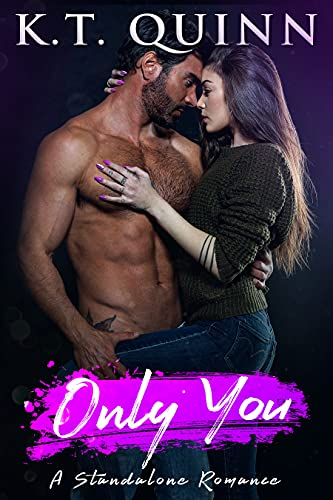 Bargain eBook - Only You