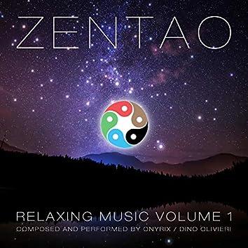 ZENTAO Relaxing Music Vol. 1 (2021 Remastered)