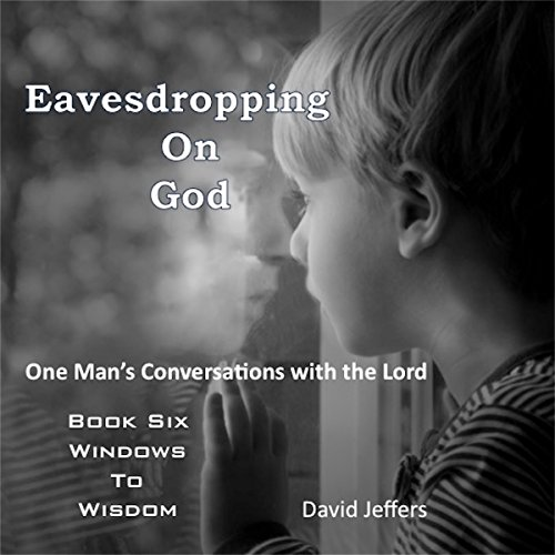 Eavesdropping on God: One Man's Conversations with the Lord, Book Six - Windows to Wisdom cover art