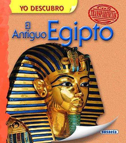 El Antiguo Egipto (Yo descubro)