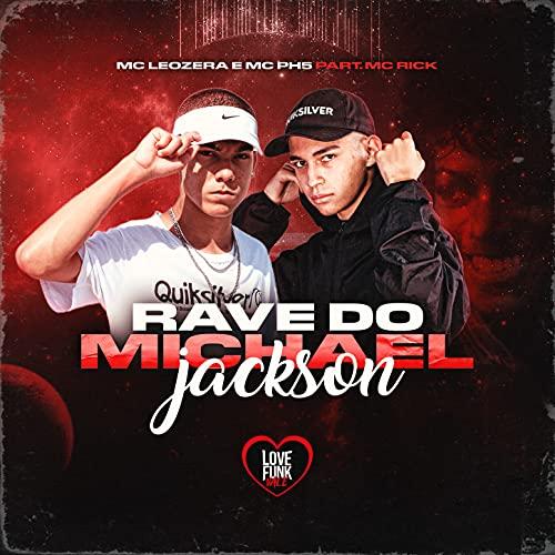 Rave do Michael Jackson