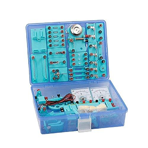 BJH Modelo de Ciencia educativa Laboratorios de física Kit básico de Aprendizaje...