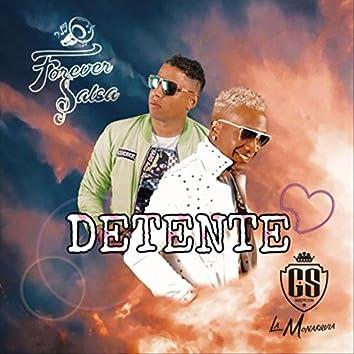 Detente (feat. Giuseppe Star)