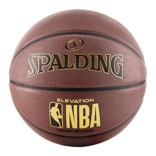 Spalding Bola Basquete Elevation Indoor/Outdoor - Microfibra
