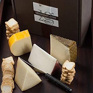 Spanish Cheese Assortment in Gift Box (32.75 ounce)