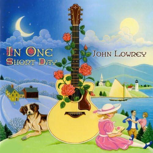 John Lowrey