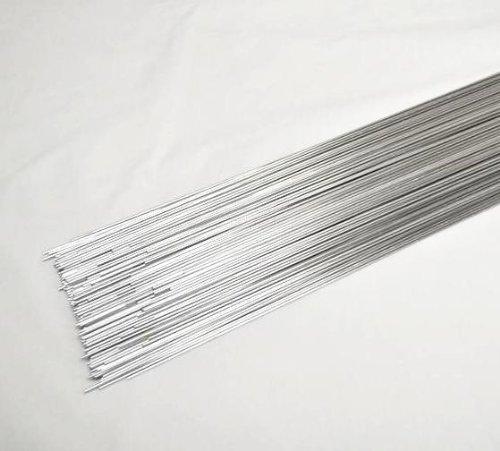 """Weldcote Aluminum 5356 3/32"""" X 36"""" Tig Welding Rod 10 #"""