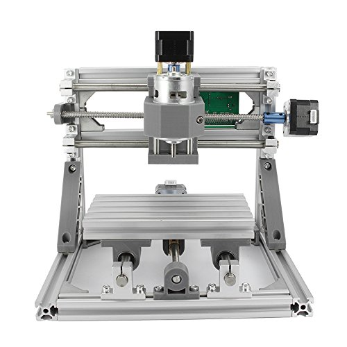 Generic CNC2418 3 Axis Mini DIY CNC Router USB Wood Carving Engraving Machine One Piece