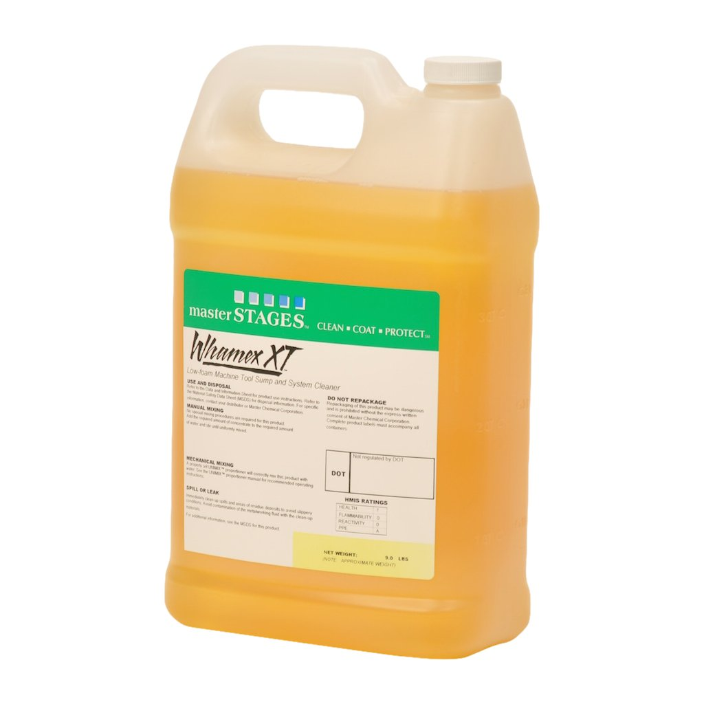 Master Inexpensive STAGES WHAMEXXT 1 Whamex Yellow XT Cleaner Max 66% OFF gal Straw