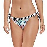 Schiesser Damen Mix & Match Bikinislip Tanga Bikinihose, Mehrfarbig (Multicolor 1 904), 36...